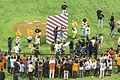 Yomiuri Giants Baseball - Tokyo Dome 2015 (17175192797).jpg