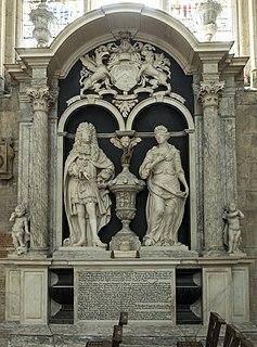William Wentworth, 2nd Earl of Strafford English Earl