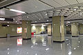 Yuzhu Station buffey layer.JPG