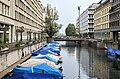 Zürich - Schanzengraben IMG 0702.JPG