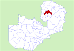 Zambia Luwingu District.png