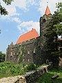 Zamek Grodziec, lapidaria (6).JPG