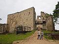 Zamek Kamieniec, 005.jpg