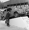 Zastava 750 típusú személygépkocsi. Fortepan 59987.jpg