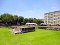 Zona Arqueológica de Tlatelolco, TlatelolcoTV 17.jpg