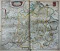 """""""Magni Ducatus Lithuaniae, et Regionum adiacentium exacta descriptio... """" (22234140886).jpg"""
