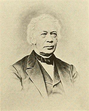 Reuben Atwater Chapman