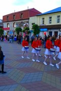 File:(04) VICTORY DAY IN WORLD WAR II CELEBRATION AT CENTRAL SQUARE IN CITY OF ZHMERYNKA REGION OF VINNYTSIA STATE OF UKRAINE VIDEO BY VIKTOR O LEDENYOV 20160509.ogv