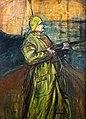 (Albi) Monsieur Maurice Joyant - Toulouse-Lautrec 1900 MTL.207.jpg