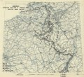 (January 2, 1945), HQ Twelfth Army Group situation map. LOC 2004630305.tif