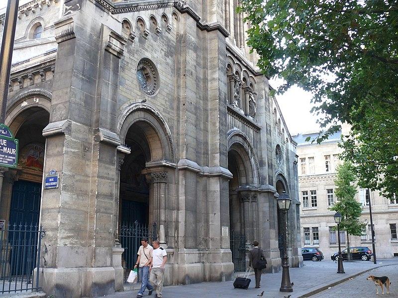 Fichier:Église Saint-Joseph-des-Nations (Paris) 5.jpg