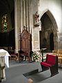 Église Saint-Ouen de Saint-Ouen-l'Aumône interieur 11.JPG
