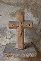 Église Saint-Pierre de Monestiés - Croix de chemin.jpg