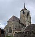 Église Saint Germain Auxerre - Vault-de-Lugny (FR89) - 2021-05-17 - 10.jpg