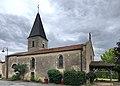 Église St Barthélemy St Genis Menthon 28.jpg