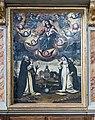 Église de l'Assomption-et-de-Saint-Michel de Verdun-sur-Garonne - la Vierge du Rosaire PM82000248.jpg