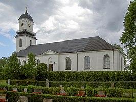 Östra Husby kyrka