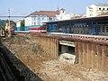 Ústí nad Labem hlavní nádraží, rekonstrukce (02).jpg