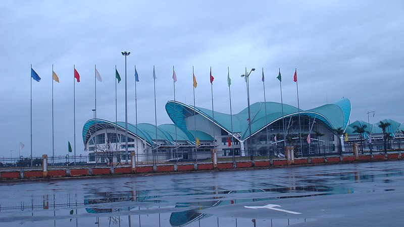 Tập tin:Đà Nẵng Fair Exhibition Centre.jpg