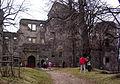 Świny zamek (5) Świny zamek. Foto Barbara Maliszewska.JPG