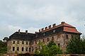 Żary, budynek pałacowy.jpg