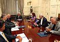 Ενημερωτική συνάντηση ΥΠΕΞ Δ. Αβραμόπουλου με εκπροσώπους του Τομέα Εξωτερικών της Δημοκρατικής Αριστεράς (7596091428).jpg