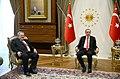 Επίσκεψη Υπουργού Εξωτερικών, Ν. Κοτζιά, στην Τουρκία (Άγκυρα, 24.10.2017) (37644854330).jpg