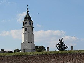 Београдска тврђава (Сахат-кула, 2).jpg