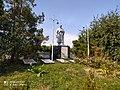 Братська могила 26 радянських воїнів, загиблих при звільненні села Матейків та навколишніх сіл 1.jpg