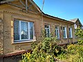 Будинок, в якому жив художник М.І. Жук, м. Чернігів.jpg
