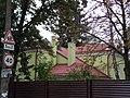 Будинок, в якому у 1957—1984 рр. мешкав Антонов О. К. (1).jpg
