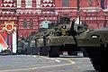 Военный парад на Красной площади 9 мая 2016 г. 0500 01.jpg