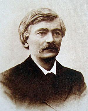 Volodymyr Antonovych - Volodymyr Antonovych