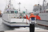 В українських ВМС після 7-річної перерви відновлено катерну практику майбутніх офіцерів із заходами до іноземних портів (30044136451).jpg