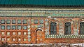 Гармония традиционных керамических изразцов Ярославля, придел церкви Тихвинской Божией матери.jpg