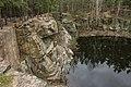 Гранитный карьер в Коростышеве - panoramio (6).jpg