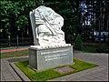 Красногорск. У Знаменской церкви - panoramio.jpg