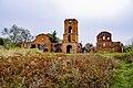 Культурний шар на території замку P1160869.jpg