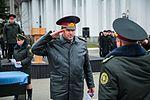 Курсанти факультету підготовки фахівців для Національної гвардії України отримали погони 9756 (25545898614).jpg