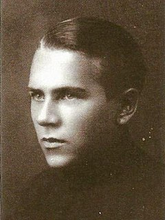 Leonas Prapuolenis Lithuanian leader of 1941 uprisings