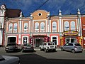 Магазин «Дешёвка» , улица Льва Толстого, 30, Барнаул, Алтайский край.jpg