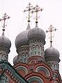 Москва. Церковь святителя Георгия, епископа Неокесарийского, в Дербицах - 011.JPG