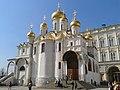 Московский Кремль. Благовещенский собор.jpg
