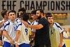 М20 EHF Championship LTU-GRE 24.07.2018-2446 (43613553861).jpg