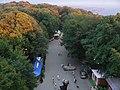 На смотровой башне горы Большой Ахун.jpg