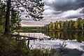 Нижне-Исинский пруд (Иван-Озеро) - panoramio (3).jpg