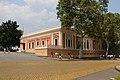 Одеса, Будівля Англійського клубу (музей Морського флоту), вул. Ланжеронівська 6.jpg