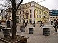 Одеса - Будинок (Торрічеллі) P1050138.JPG