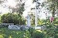 Пам'ятний знак на честь воїнів-односельців, село Малі Орлинці.jpg