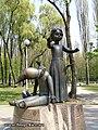 Пам'ятник розстріляним дітям - panoramio.jpg